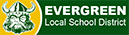 Evergreen Local Schools Logo